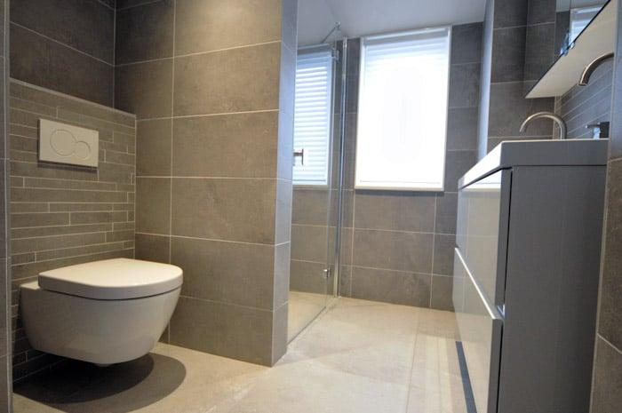 Badkamer renovaties en verbouwingen Hoofddorp | ZSH Timmerbefrijf
